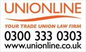 Unionline for GMB Northants