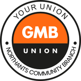 GMB Northants Community Branch