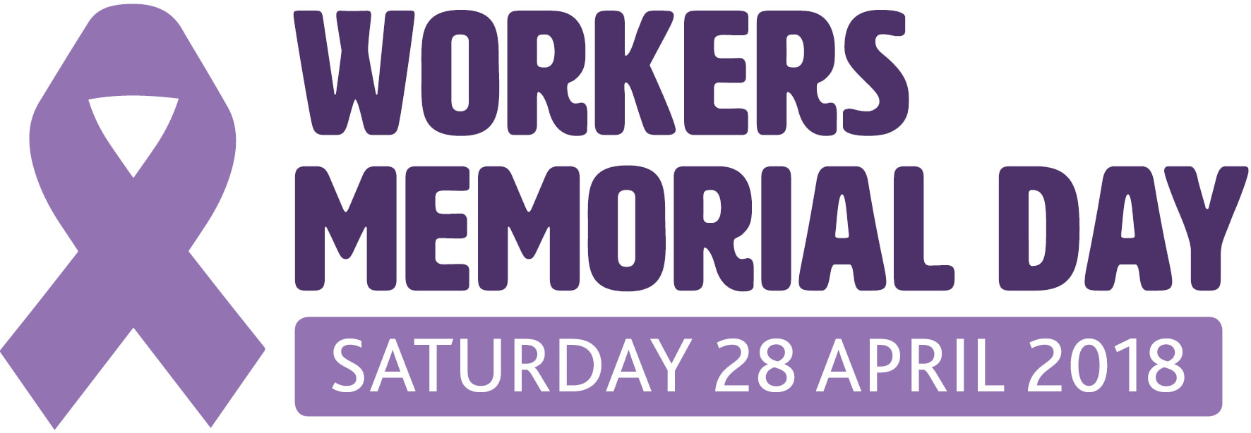 Corby Workers Memorial Day Commemoration Event 2018